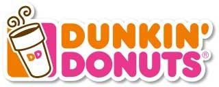 [Hamburg] Dunkin Donuts - Latte Macchiato (M) & 1 Donut für 1.99€