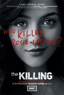 [Amazon.de - Prime] The Killing Staffel 1-3 (Blu-ray) im Preis gesenkt, ab 13,67€ (S01)