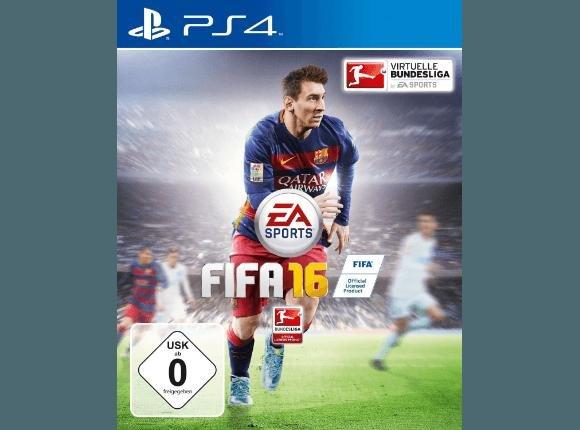 (Hamburg) Fifa 16 PS4 für 44,99 bei Mediamarkt