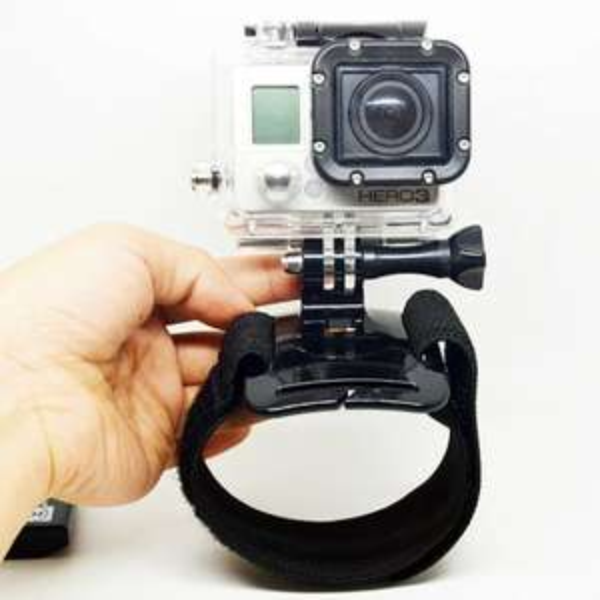 [CN] BZ93 Handgelenk-Halterung für Go Pro Kamera SJ4000