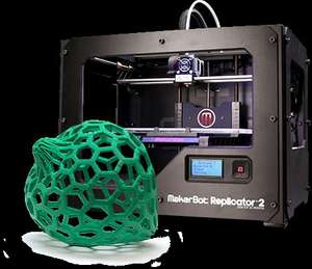 Makerbot Replicator 2 - 1499 EUR statt 2140 EUR - Nur D und AT