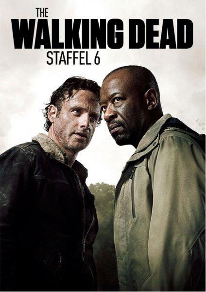 The Walking Dead Halloween Special, S06 E01 & E02 in ausgewählten Cinemaxx Kinos