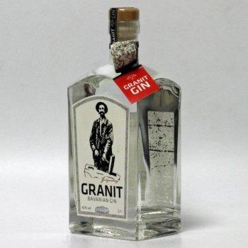 Granit Bavarian Gin Lokal  @ Real