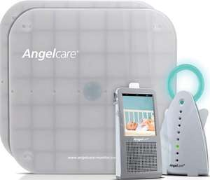 ANGELCARE AC1100 Bewegungsmelder + Video-Überwachung (Amazon.it