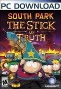 South Park The Stick of Truth Uncut Steam Key