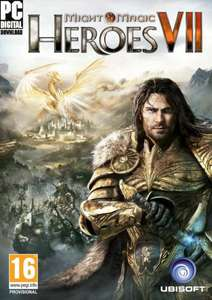 Might and Magic Heroes 7 (PC) Uplay Key 24,28 Euro