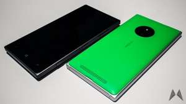Lumia 830 für 192,5€ (wie neu) bei asgoodasnew