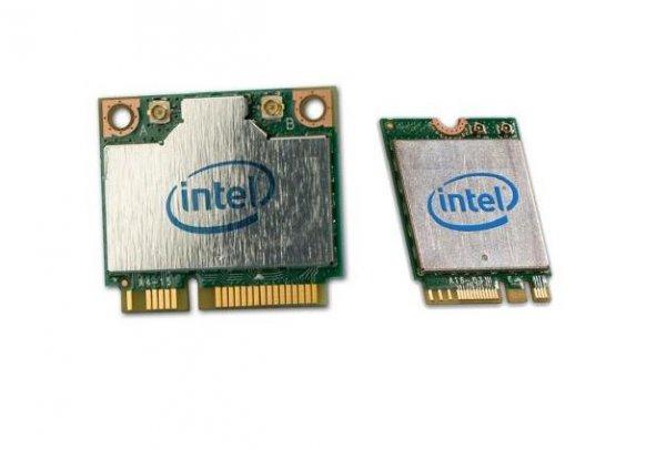 Intel Dual Band Wireless-AC 7260 - Netzwerkadapter - PCI Express Half Mini Card,