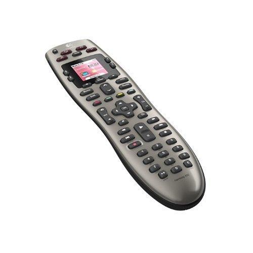Logitech Harmony 650 Refresh Remote Universalfernbedienung