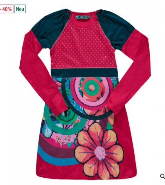 [Galeria Kaufhof] Desigual Kinder Kleider für 29,99€ statt 45€, kostenloser Versand möglich