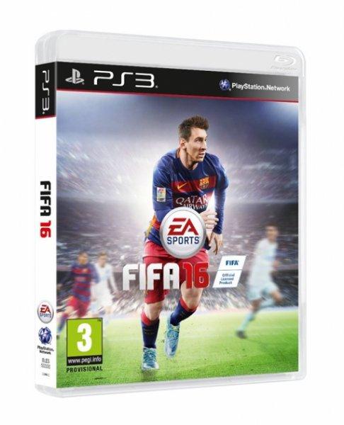 FIFA 16 PS3 & XBOX360 mit Gutschein für 46,10€ @ shop4de (nur bis Mitternacht)