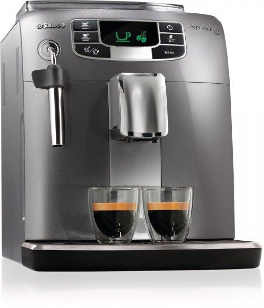 @eBay: PHILIPS Saeco Intelia Evo Bella Kaffeevollautomat HD8770/01 Anthrazit B-Ware 179,00 Euro