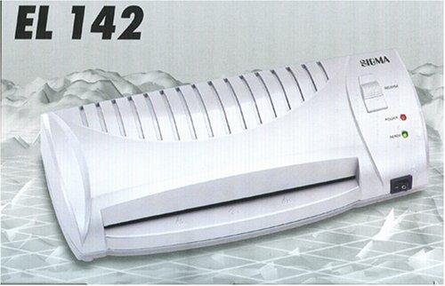 METRO - Absoluter Bestpreis - Laminierset SIGMA EL 142  DIN A4 - Laminator, Rollenschneider, 75 Folien nur € 17,84 brutto !!