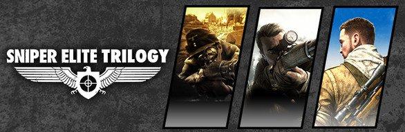 [steam] Sniper Elite Titel ab 0.99€ @ steam