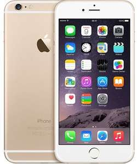 Apple iPhone 6S - 16 GB - Gold&Silber (nur für Vodafone Karten) Smartphone(ggf. 620,10€)@Ebay