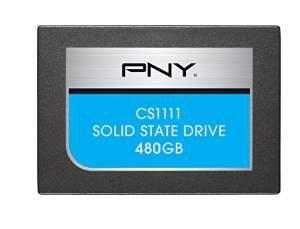 [Amazon] PNY CS1111 SSD mit 480GB (MLC) für 144,19€