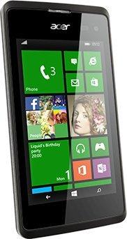 [NBB] Acer Liquid M220 Plus Dual-SIM Windows Phone mit 1GB RAM und 8GB intern für 67,98€