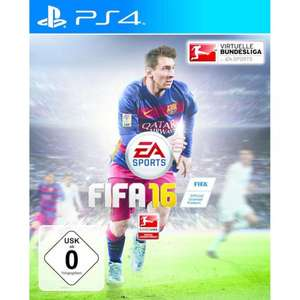 FIFA 16 PlayStation 4 @Conrad
