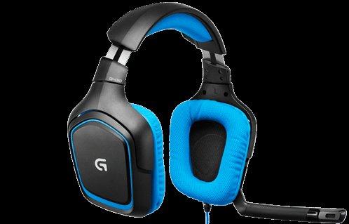 Logitech g430 7.1 Headset bei otto.de