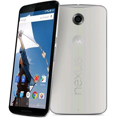 Google Nexus 6 32GB für 379,99€ oder 64GB für 419,99€ @ Orange.de durch 20€ Gutschein