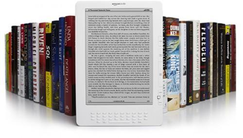 Die große Amazon Kindle eBooks Weihnachtsüberraschung – ab dem 25.12. wird's 13x was geben