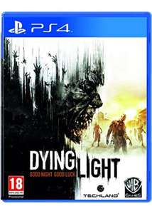 Dying Light - Be The Zombie Edition (PS4) für ~ 26 € > [base.com]