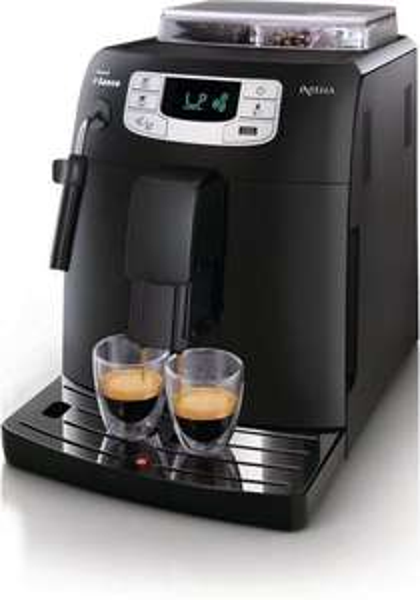 @ebay PHILIPS Saeco Intelia Kaffeevollautomat HD8751 Intelia Focus 1900 Watt 199 Euro - B-Ware