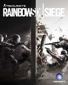 Rainbow Six Siege Beta Keys /Plattform Egal (PC, XBOXOne, PS4)