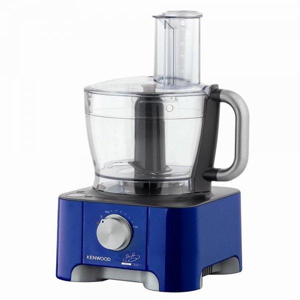 Kenwood FP956 Küchenmaschine für 144€- mit integrierter Waage und mit Metallgehäuse