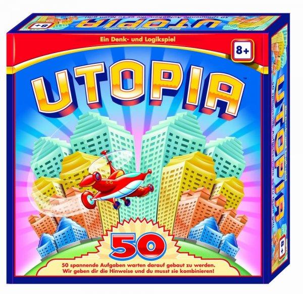(Brettspiel/Prime) Utopia für 9,99 €