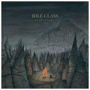 Idle Class - Paper over the Cracks (nur 1 Song) @Google play