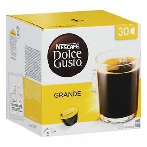 [Bundesweit] Penny 30er Packung Caffe Crema Grande Dolce Gusto