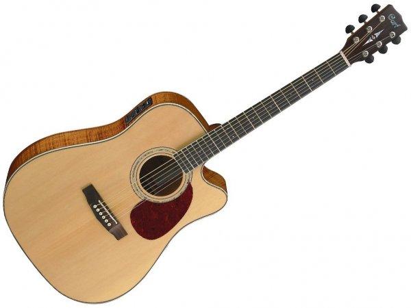 [Amazon.fr] Cort MR710F-NS Akustische Gitarre mit Fishmann Tonabnehmersystem - 18% Ersparnis zum PVG