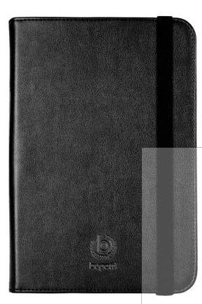"""bugatti Universal TabletCase M für 4,90€ - Tablet Hülle 9,5""""-10,1"""" @ Redcoon"""