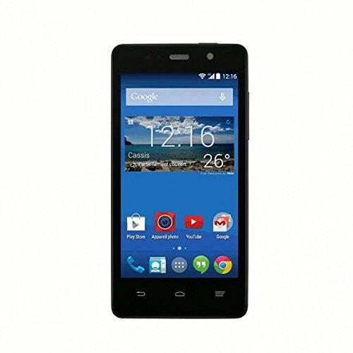 ZTE Blade 3 Apex Smartphone entsperrt 4G ( 4,5-Zoll - LTE - 8 GB - Micro-SIM - Android 4.4 KitKat) Schwarz inkl.Vsk für 74,01 € > [amazon.fr] > Vorbestellung