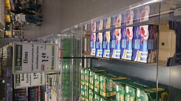 [Edeka Süd-West] Elinas griechischer Joghurt 4x 150g für 0,99 Euro