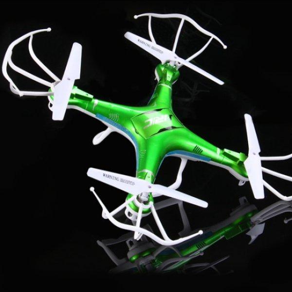 [CN] JJRC H5P 2.0MP Kamera 2.4G 4CH 6 Achsen Quadcopter