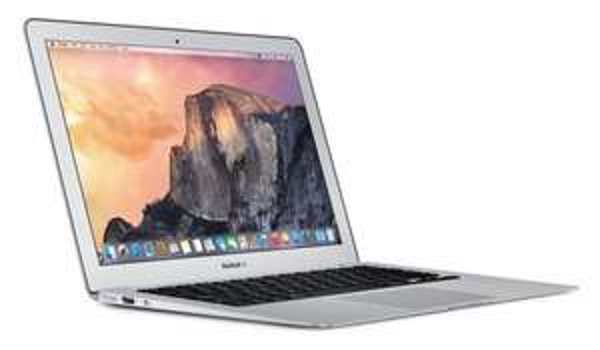 Macbook Air 13 Early 2015 MJVG2SM/A ( Baugleich MJVG2D/A) - i5, 4GB RAM, 256GB SSD, lokal MM Zürich & Winterthur (und Umgebung)