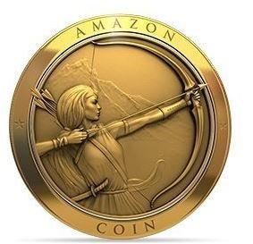 Amazon Coins 5.000 für 40€ und 10.000 für 80€