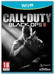 (UK) Call of Duty: Black Ops 2 (Wii U) für umgerechnet ca. 7,42€ @ simplygames