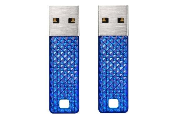 2x SanDisk Cruzer Facet 32GB USB-Stick USB 2.0 für 24,95€ (dealclub)