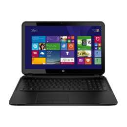 "HP 250 G3 - Intel Core i3-4005U, 4GB RAM, 500GB HDD, 15,6"" matt, Windows 8.1 - 279€ @ Notebooksbilliger.de"