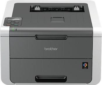 Brother HL-3142 Farblaserdrucker mit WLAN aber kein Duplex durch 50 Euro Cashback statt 132,80 zu 82,80 Euro bei MIX
