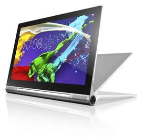 *UPDATE* [NBB] Lenovo Yoga 2-10 (10,1'' FHD IPS, Intel Atom Z3745 Quadcore, 2GB RAM, 16GB intern, 9600 mAh, GPS, Standfuß, Android 5.0) für 203,99