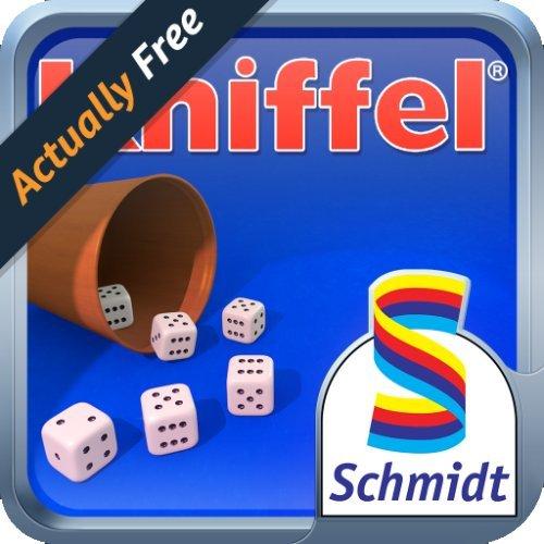 Android Kniffel ® von Schmidt @Amazon underground