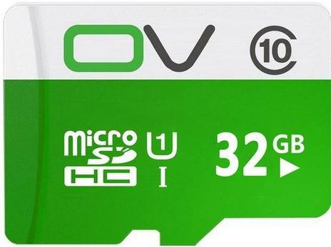 OV Micro SD Class 10 Versand aus UK @Aliexpress