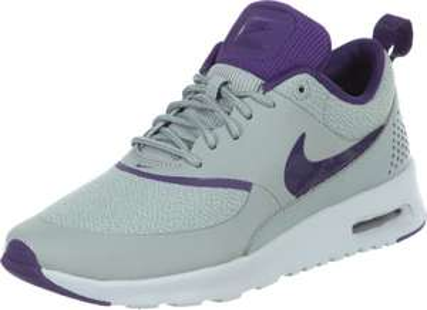 Nike AIR MAX THEA  Grau Damen SP24 Größe 36 OVP 119€