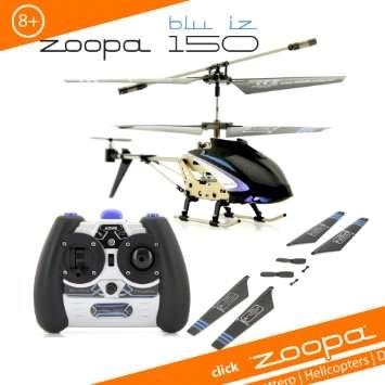 [Lokal] HH Karstadt - Air Ace Zoopa 150blu