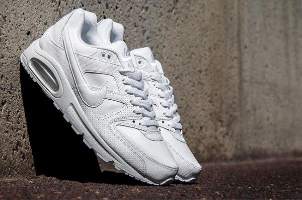 [Zalando] Nike AIR MAX COMMAND Sneaker weiß sehr viele Größen