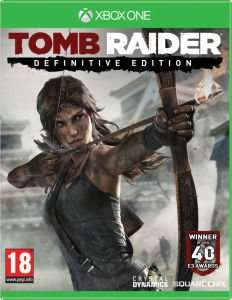 Tomb Raider: Definitive Edition (Xbox One) für 16,75€bei Zavvi.com